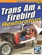 Best trans am restoration Reviews