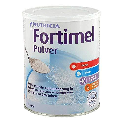 Fortimel Pulver Neutral