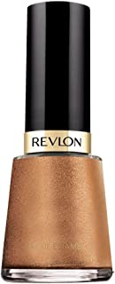 Revlon Nail Enamel, Copper Penny