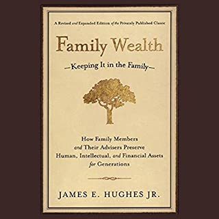 Family Wealth cover art