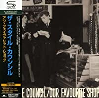 Our Favourite Shop by Style Council (2008-08-06)