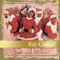 Collections Christmas by RAY CONNIFF (2013-10-15)