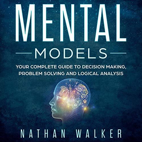 Mental Models audiobook cover art