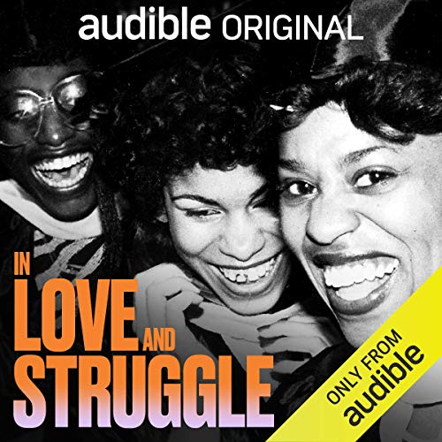 In Love and Struggle cover art