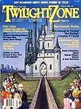 Rod Serling's Twilight Zone Magazine - March 1982 (Vol. 1, #12)