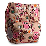 Couche Little Bloom lavable