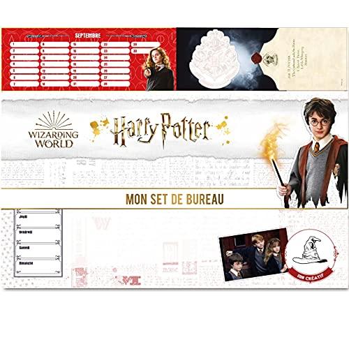 Harry Potter Mon set de bureau