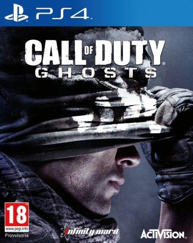 """La modalità multigiocatore di Call of Duty: Ghosts consente di personalizzare squadre e singoli soldati I giocatori dovranno aiutare una nazione in difficoltà Una misteriosa task force, nota con il nome di """"Ghosts"""""""