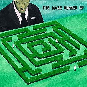 The Maze Runner EP
