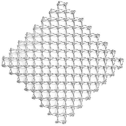 SIDCO Spiraltopfuntersetzer Topfuntersetzer Untersetzer Kochgeschirr Speisewärmer