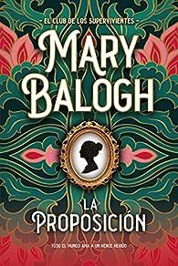La proposición par Mary Balogh