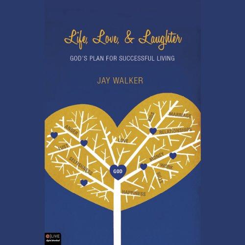 Life, Love, & Laughter copertina