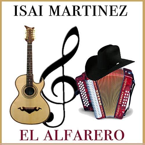 Isai Martinez