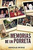 MEMORIAS DE UN PORRETA: Libro de Humor | Sátira