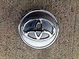 yaris toyota emblem - TOYOTA OEM Yaris Corolla Prius 2005-2011 Wheel Center Cap HUBCAP 42603-02220