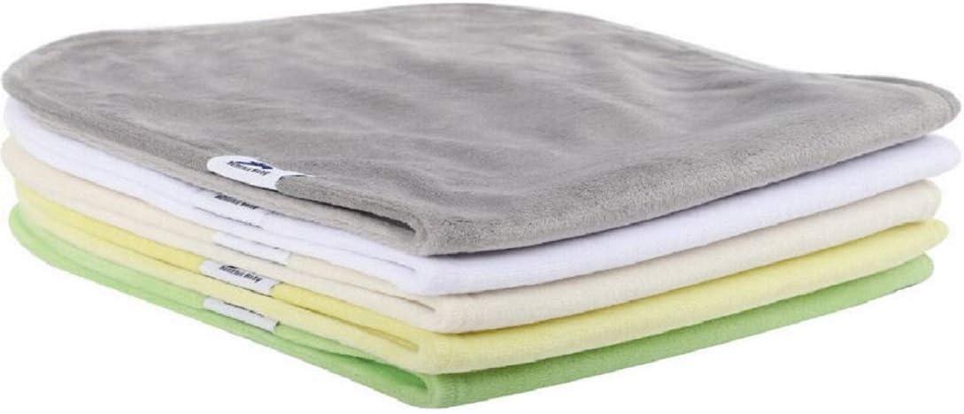 5 Financial sales sale Pack Very popular Baby Cloths Burp