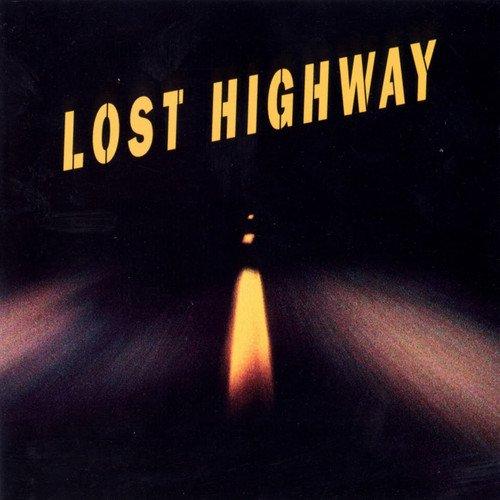Lost Highway: Original Motion Pictur E Soundtrack