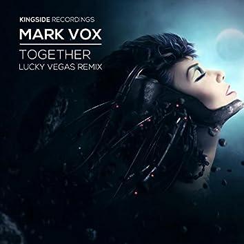 Together (Lucky Vegas Remix)