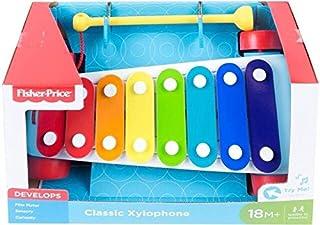 لعبة آلة موسيقية جديدة - لعبة ماتل لعبة اكسيليفون CMY09، متعددة الألوان لعبة تفاعلية تعليمية مبكرة، لعبة متعددة الوظائف عل...