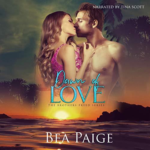 Dawn of Love cover art