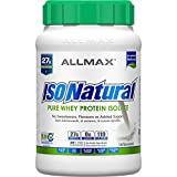 Natural Whey Proteins