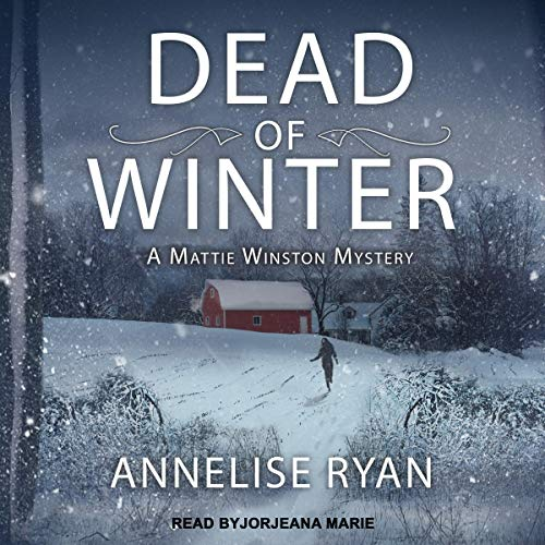 Dead of Winter audiobook cover art