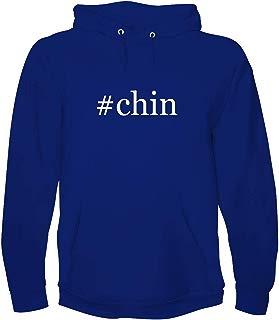 The Town Butler #Chin - Men's Hoodie Sweatshirt