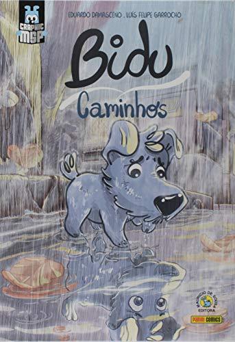 Bidu - Caminhos - Volume 1