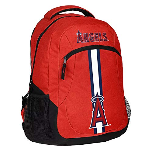Los Angeles Angels Action Backpack