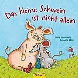 Das kleine Schwein ist nicht allein