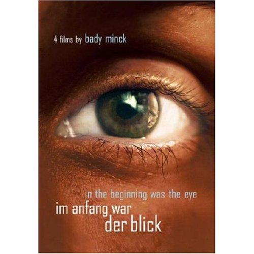 Four Films by Bady Minck ( Im Anfang war der Blick/ Der Mensch mit den modernen Nerven / Mécanomagie / La Belle est la bête ) ( In The Beginning Was The [ NON-USA FORMAT, PAL, Reg.0 Import - Germany ]