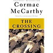 The Crossing: Book 2 of The Border Trilogy