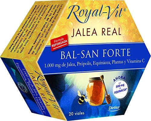 Dietisa - Royal-Vit - Jalea Real - Balsan Forte 200 gr