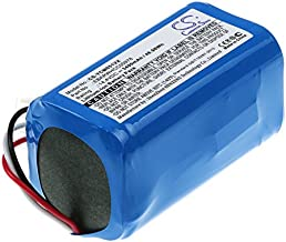 Battery Replacement for ICLEBO ARTE YCR-M05, POP YCR-M05-P, Smart YCR-M04-1, Smart YCR-M05-10, YCR-M05-10, YCR-M05-11, YCR...