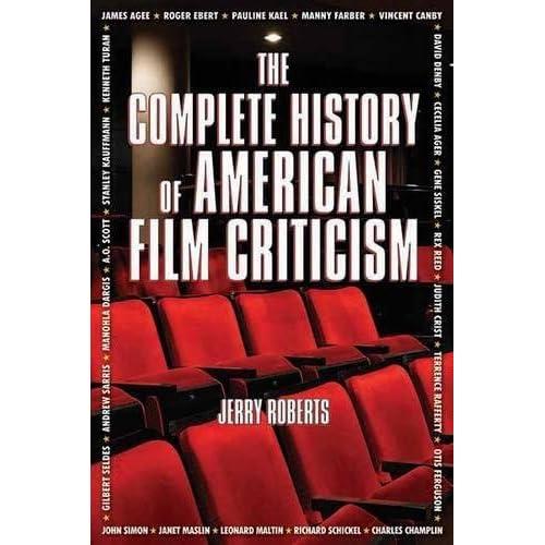 Film Criticism Amazon Com