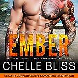 Ember: Men of Inked: Heatwave, Book 7