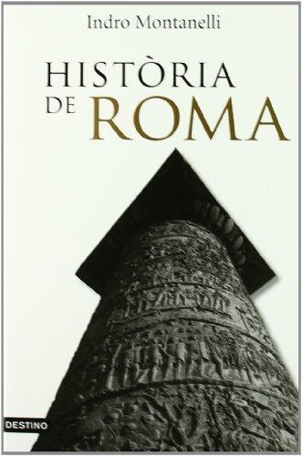 Història de Roma (L'ANCORA)