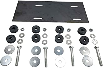 OMB Warehouse Deluxe Engine Mounting Kit w/ 5