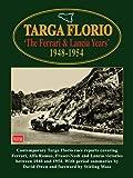 TARGA FLORIO THE FERRARI & LANCIA YEARS 1948-1954 (Racing S.)