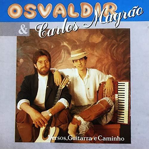 Oswaldir & Carlos Magrão