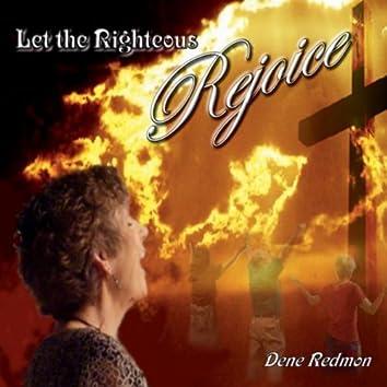 Let the Righteous Rejoice
