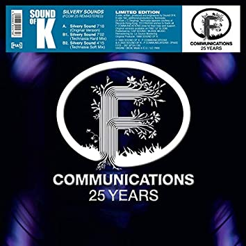 Silvery Sounds (Fcom 25 Remastered)