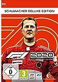 F1 2020 Deluxe Schumacher Edition Deluxe | PC Code - Steam