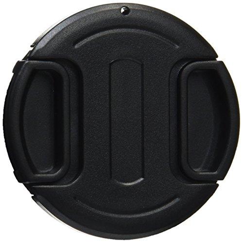 ケンコー-トキナー KLC158 レンズキャップ 58mm フード キャップ