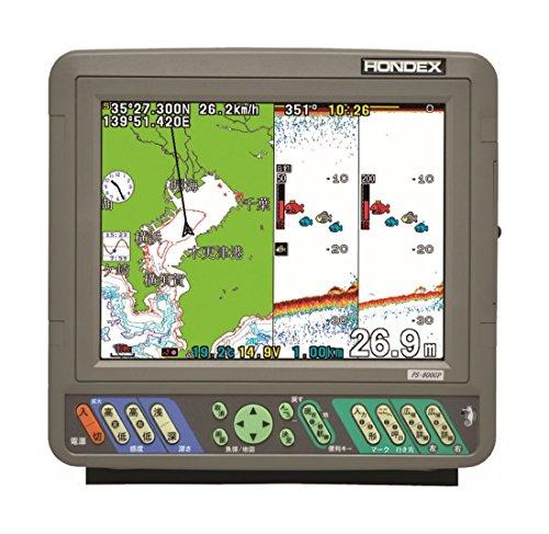 ホンデックス PS-800GP