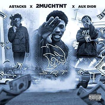 SRT (feat. A$tack & Aux Dior)