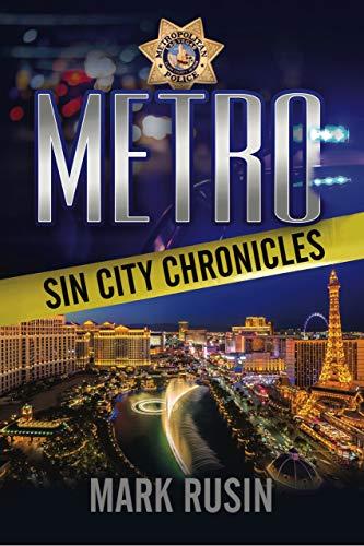 Metro: Sin City Chronicles (English Edition)