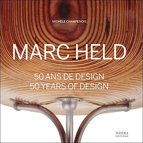 Marc Held: 50 ans de design