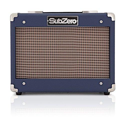 SubZero Valve 5-Gitarrenverstärker