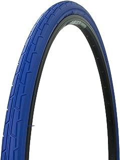 Bicycle Wanda Tire 700x35c P-1180, Road Bike, Fixie, Hybrid, (Blue)
